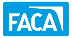FACA_logo_cyaan_diapositief